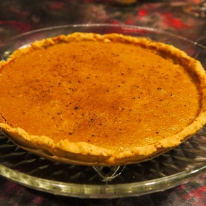 image pumpkin pie