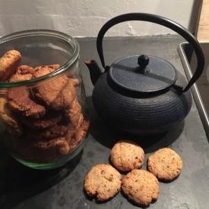 Biscuits du mercredi